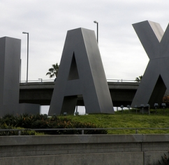 Living Wage has brought good competition to Los Angeles International Airport